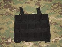 Eagle Industries Dual M4 Magazine Pouch / Shingle