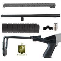 Remington 870 12 GA Knoxx Specops 4 Piece Set