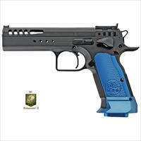 European American Armory Witness Limited Xtreme 2 .40S&W