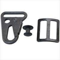 Factory HK Tactical 3pc Sling Snap Hook Hardware Heckler & Koch Parts