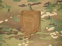 Diamondback Tactical Personal Technology Pouch Molle / Pals