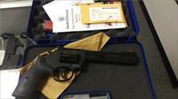EXCELLENT CONDITION 386 SMITH AND WESSON 357