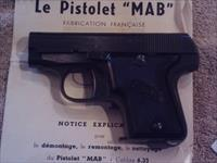 french MAB
