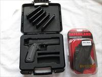 Rock Island Armory 2011 Tactical FS .40 S&W 1911