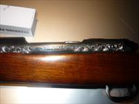 WINCHESTER MODEL 70 ENGRAVED PRE 64