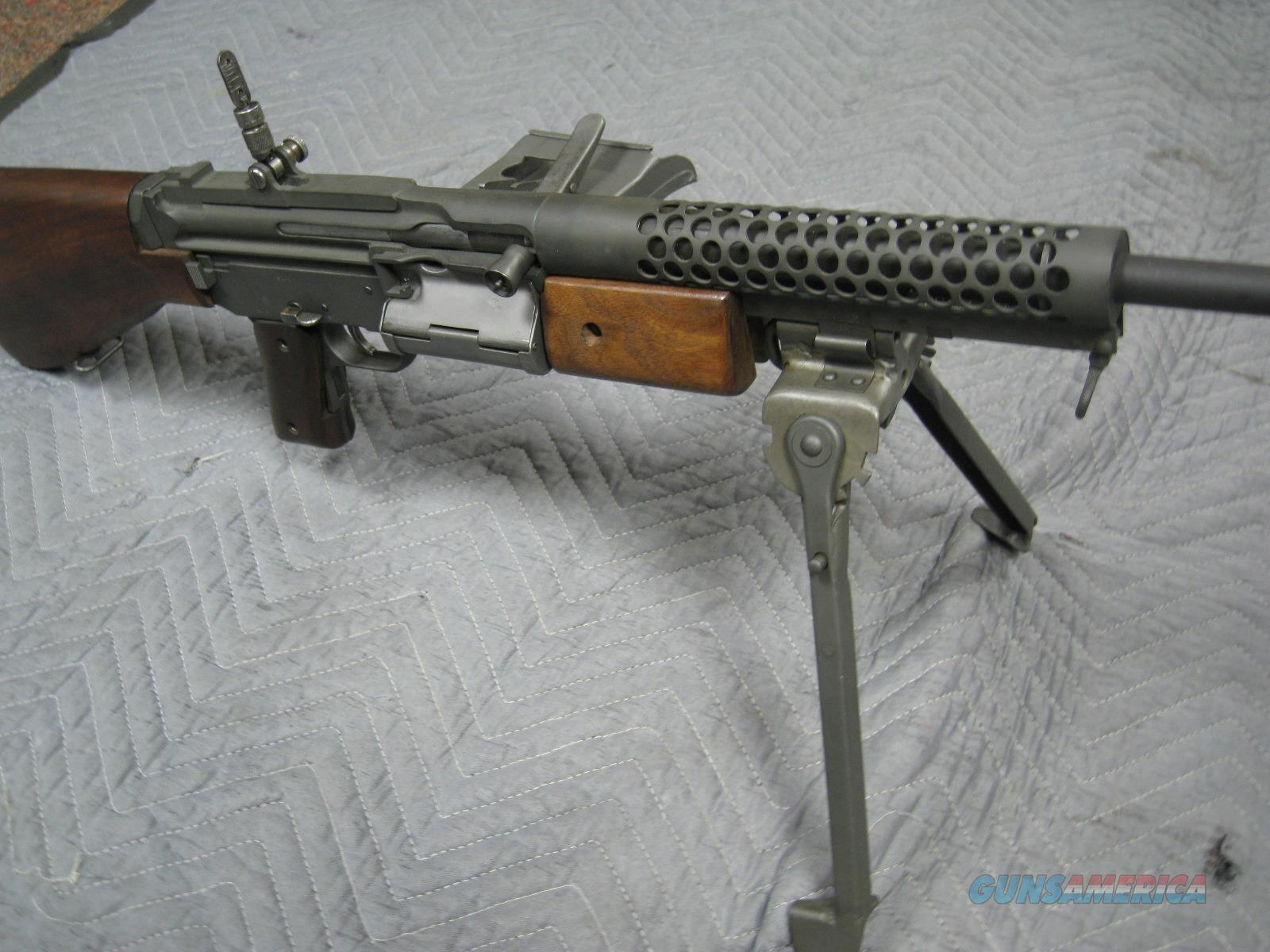 Johnson+M1941+for+Sale 1941 Johnson m1941 Light machine gun (semi-auto ...