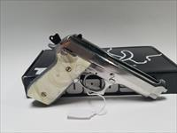 Taurus PT92 AFS 9mm W/ Mother Of Pearl Grips (Factory Refurb)