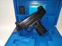 Original Pre-ban IMI Micro Uzi 9mm Pistol w/ Compensated Barrel