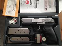 Ruger P345 Stainless