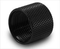 M13.5 X1 LH KNURLED THREAD PROTECTOR