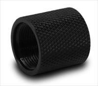 M16 X 1 LH KNURLED THREAD PROTECTOR