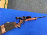 TC Encore 223 Remington Rifle with Woodstock