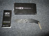 ZERO TOLERANCE  0700 Plain Edge S30V Blade G-10 Tactical Folder Knife