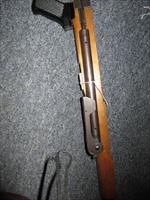 Ruger mini 14 factory folding stock