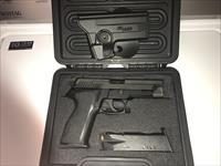 Sig Sauer P226 .40 S&W for sale or Trade