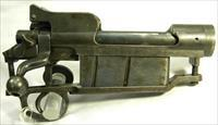 Rifle Receiver, ERA (Eddystone Remington Arms), Enfield P14, Complete Receiver Assembly