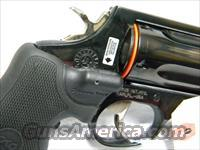 Taurus Judge With Crimson Trace Laser Grip, .45LC/.410
