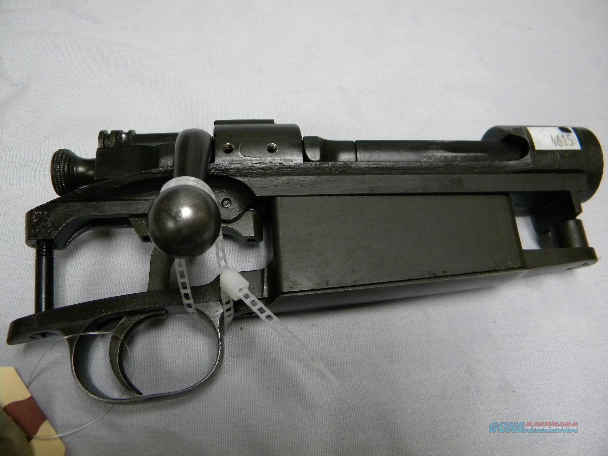 1903 Receiver W Action Springfield Made For Sale