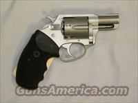 Charter Arms 'South Paw', .38 Special, Left Hand