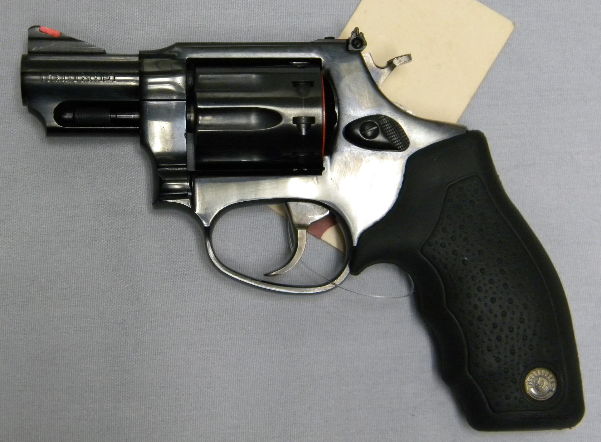 Taurus Model 94, 9-Shot  22 LR Revolver, 2
