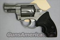 "Charter Arms ""Undercover Off-Duty"", .38 Special Double-Action Only"