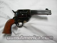 Puma 'Westerner' Single-Action, .357 Magnum