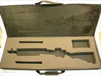 Bulldog Fitted Case For M1A ''Socom II''