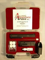Advantage Arms .22LR Conversion Kit For Glock 17, 22, Others, Gen 4 Only