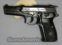 I.M.P. Model PHP MV, 9 mm Pistol
