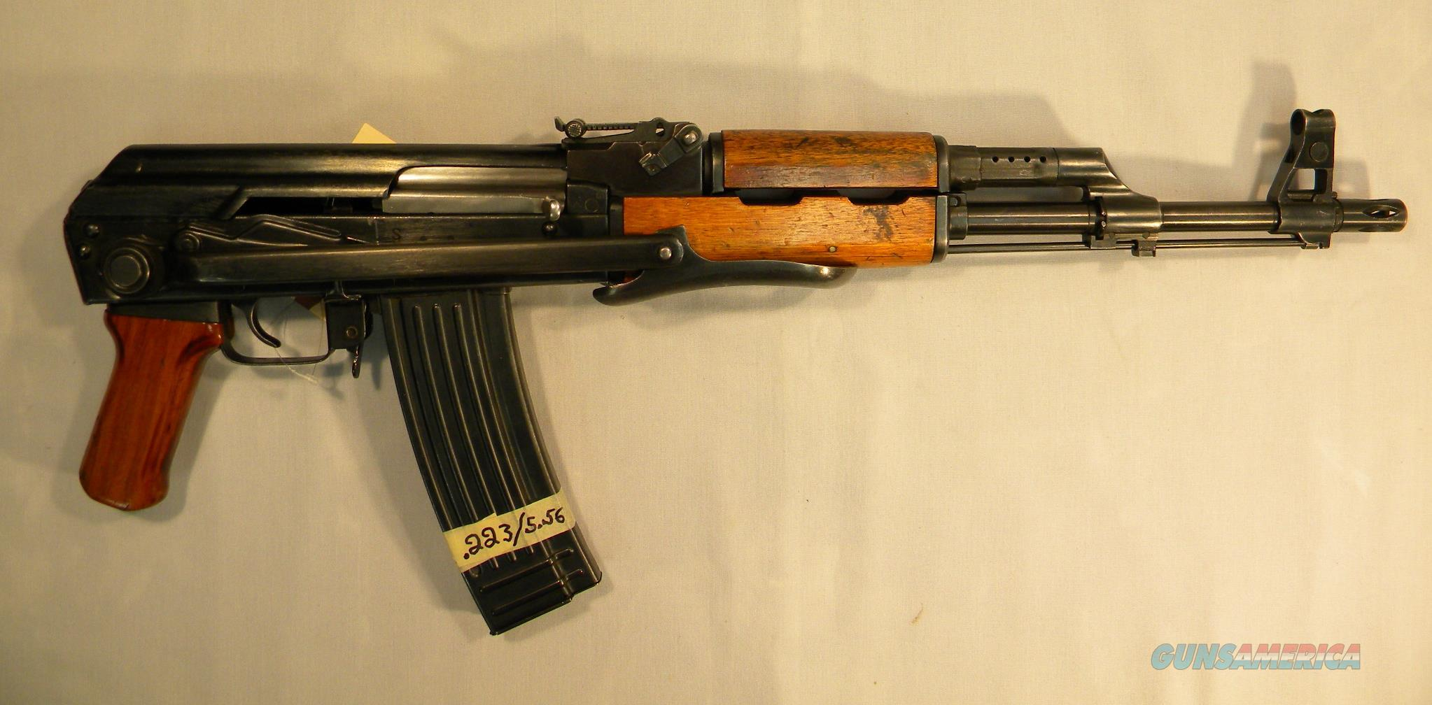 Jw Auto Sales >> VERY RARE! Norinco 84S-1 AK-Style Under-Folder ... for sale