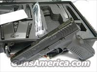 Springfield XDM-9, Competition Model, 5-1/4''