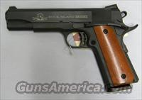 "Rock Island Armory 1911-A1 FS, ""Tactical"" .45 ACP"