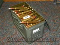 .50 BMG API Ammo, In Can
