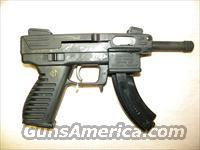 "Intratec TEC-22 ""Scorpion"", .22LR Pistol, Uses Ruger 10/22 Mags!"