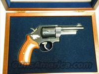 "S&W M21-4, ""Thunder Ranch Special"" .44 Spl"