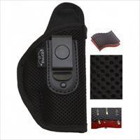 Holster for IWB Concealed Gun Carry Glock 20, 21