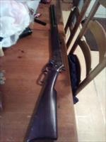 "1881 Marlin 45 Govt with special 24"" Octagon Barrel First Year Production"