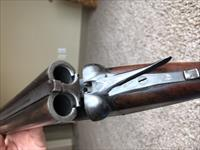 PARKER SHOTGUN 1887 12-GAUGE ORIGINAL CONDITION