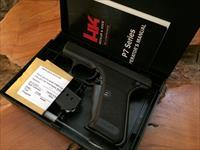 Heckler & Koch P7 M8 NIB MINT W/ ACCESSORIES