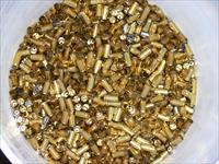 9mm Reloading Brass - 500 count