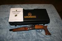 Pedersoli  Howdah  45Lc/.410  NOT PERCUSSION OR BLACKPOWDER, rifled barrels