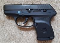 "RUGER LCP .380, 2.75"" BARREL, 6RD. MAGAZINE, DAO, LOW $300 RESERVE"