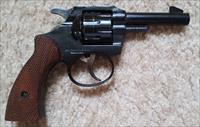 PIC DECATUR REVOLVER 22LR, 7 ROUND, MADE IN ITALY