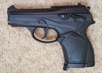 "MY BERETTA 9000S 9mm Luger 3.5"" BARREL, 10 RD.MAGAZINE, SA/DA"