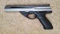 "BERETTA U22 NEOS INOX STAINLESS 6"" BARREL WITH RED DOT SIGHT"