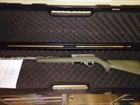 Volquartsen Stainless Action Snake Flute 17HMR w/ Comp FREE SHIPPING