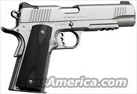 Kimber Stainless TLE/RL II New FREE SHIPPING 45ACP 1911