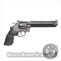 S&W Smith & Wesson 629 Stealth Hunter 170323