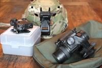 Turn Key PVS-14 Kit (Helmet, Mount, DBAL I2)