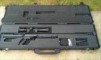 Excellent Condition Barrett M99.50 BMG